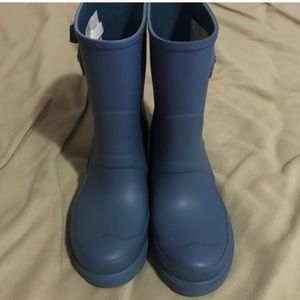 New hunter boots reduced!